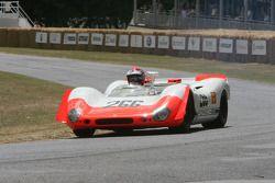 1969 Porsche 908/2: Vic Elford