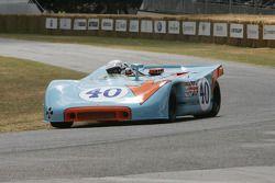 Porsche 908/3 1970