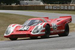 1970 Porsche 917K: Jackie Oliver