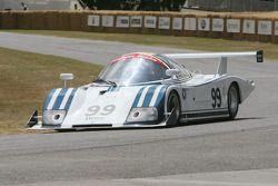 1985 Ecosse Cosworth C2: Andrew Smith