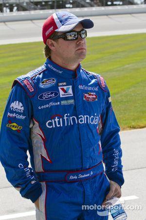 Ricky Stenhouse Jr.