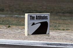 The Attitudes
