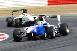 Nico Muller leads Tobias Hegewald