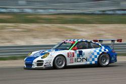 #80 Car Amigo - Alex Job Racing Porsche 911 GT3 Cup: Ricardo Gonzalez, Luis Diaz