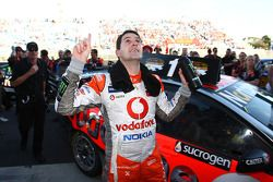 Jamie Whincup, Townsville 400 for TeamVodafone