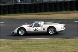 #30 Porsche 906 1966: Romain Rocher