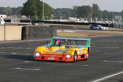 #55 Lola T292 1973: Patrick Guillot
