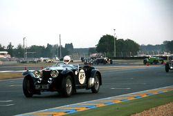 #67 Invicta S Type 1935: Rolet d'Ieteren, Jean-Jacques Lalmet, Nicolas d'Ieteren