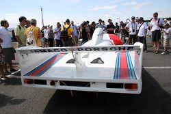 #34 Porsche 936 1977: Jean-Marc Luco, Jacques Nicolet