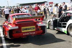 #60 Porsche 935 1978: Stefan Roitmayer