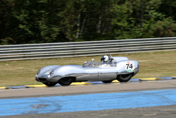 #74 Lotus XV 1959: Ewan MacIntyre, Jamie MacIntyre