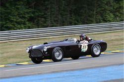 #58 AC Ace Bristol 1961: Bertren Leseur, Jean-Jacques Bally