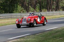#3 Morgan +4 1959: Adrien Van der Kroft, John Clark