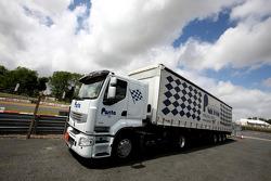 Panta fuel transporter