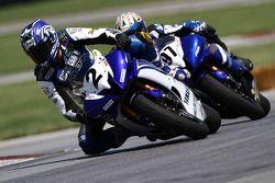#2 Team Project 1 Atlanta - Yamaha YZF-R6: Dane Westby