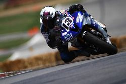 #13 MPH Racing, Inc. - Yamaha YZF-R6: Melissa Paris