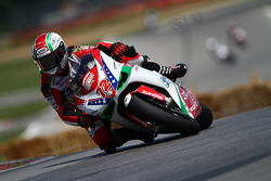#72 Foremost Insurance/Pegram Racing - Ducati 1098R: Larry Pegram
