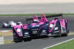 #24 Oak Racing Pescarolo - Judd: Mathieu Lahaye, Jacques Nicolet