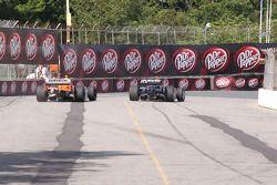 Mario Romancini, Conquest Racing, Ernesto Viso, KV Racing Technology