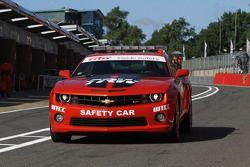 WTCC Safety car