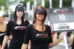 Formule 2 pitspoezen