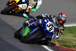 #38 Turner Cycle Racing - Suzuki GSX-R600: Kris Turner
