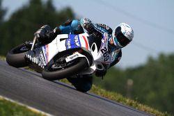 #269 Aussie Dave Racing - Suzuki GSX-R1000: Johnny Rock Page