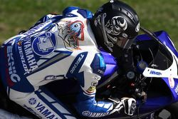 #4 Team Graves Yamaha - Yamaha YZF-R1: Josh Hayes