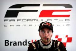 Press conference: race winner Philipp Eng