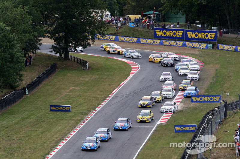 Yvan Muller, Chevrolet, Chevrolet Cruze LT voor Robert Huff, Chevrolet, Chevrolet Cruze LT