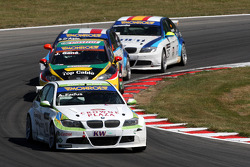 Augusto Farfus, BMW Team RBM, BMW 320si