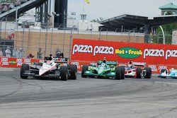 Will Power, Team Penske voor Dario Franchitti, Target Chip Ganassi Racing