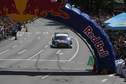 Red Bull Show in Heppenheim, Germany