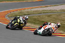 Marco Melandri, San Carlo Honda Gresini, Ben Spies, Monster Yamaha Tech 3