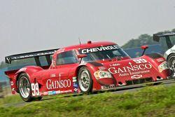 #99 GAINSCO/ Bob Stallings Racing Chevrolet Riley: Jon Fogarty, Alex Gurney