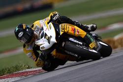 #1 Richie Morris Racing - Suzuki GSX-R600: Danny Eslick y retourne