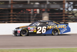 David Stremme, Latitude 43 Motorsports Ford