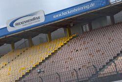 Hockenheim Ring grandstand
