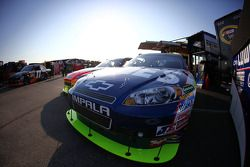 Voiture de Jimmie Johnson, Hendrick Motorsports Chevrolet