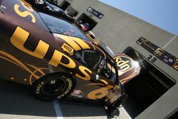 Voiture de David Ragan, Roush Fenway Racing Ford