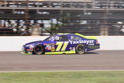 Landon Cassill, TRG Motorsports Chevrolet