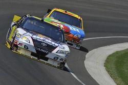 David Reutimann, Michael Waltrip Racing Toyota