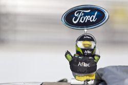 Roush Fenway Racing Ford (détail)
