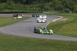Formatieronde: #1 Patron Highcroft Racing Honda Performance Development ARX-01c: David Brabham, Simo