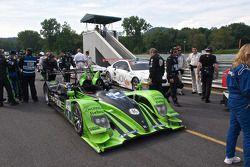 2de plaats #1 Patron Highcroft Racing Honda Performance Development ARX-01c