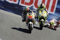 Alex De Angelis, Interwetten Honda MotoGP, Aleix Espargaró, Pramac Racing Team