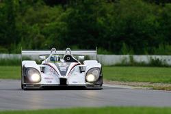#6 Team Cytosport Porsche RS Spyder: Greg Pickett, Klaus Graf