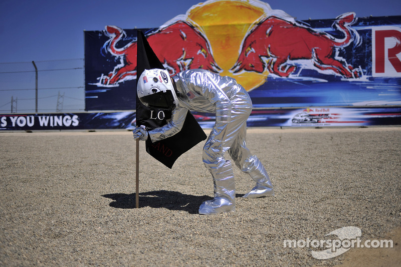 #11 GP des États-Unis 2010 (Yamaha)