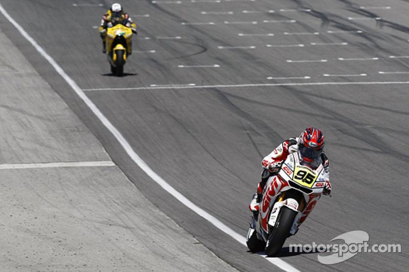Roger Lee Hayden, LCR Honda MotoGP