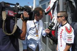 Роджер Ли Хейден, LCR Honda MotoGP